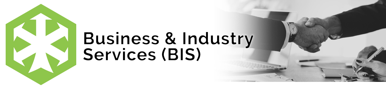 Business & Industry Services