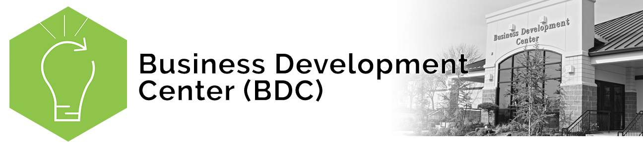Business Development Center (BDC)